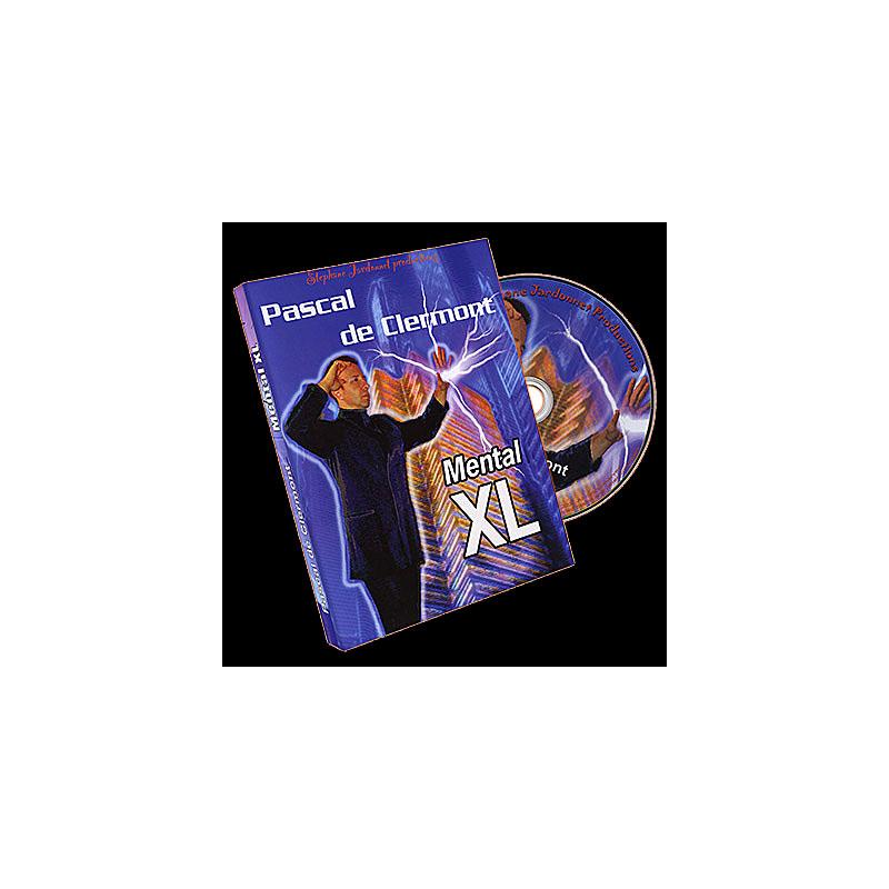 DVD Mental XL Pascal de Clermont