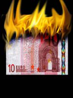 Billet Flash ( billet de 10 euro )