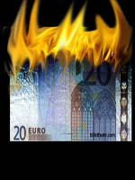 Billet Flash ( billet de 20 euro )