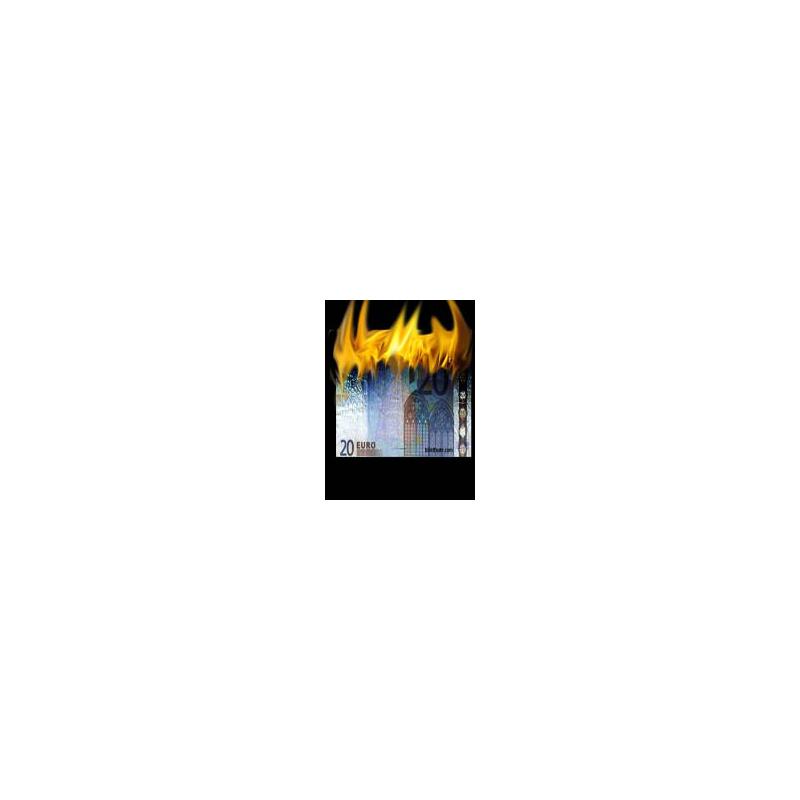 Billet Flash ( billet de 20 euro )