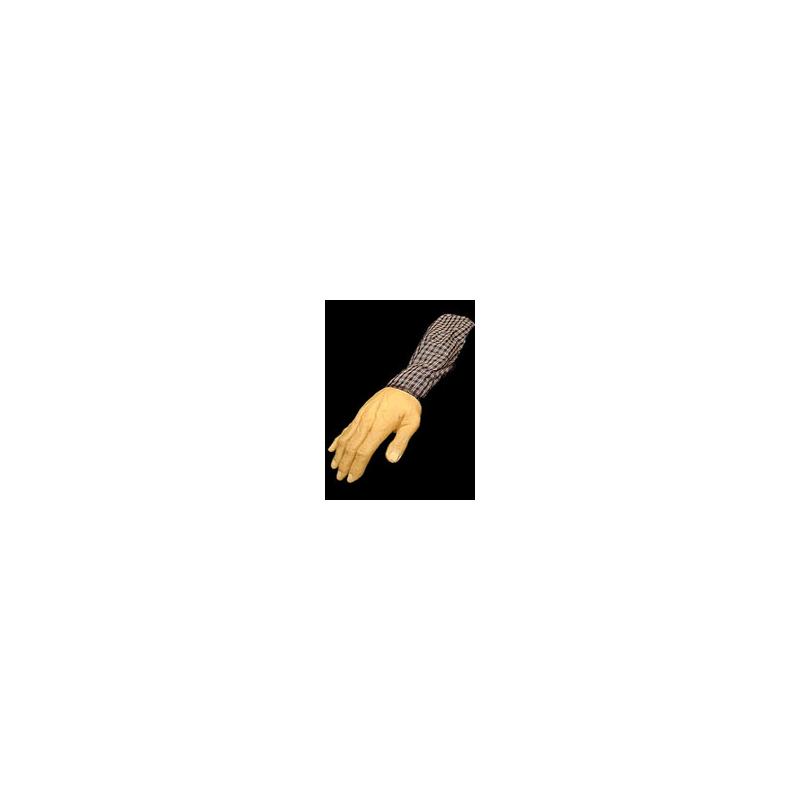 fausse main - bras + manche