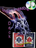 Indispensable deck