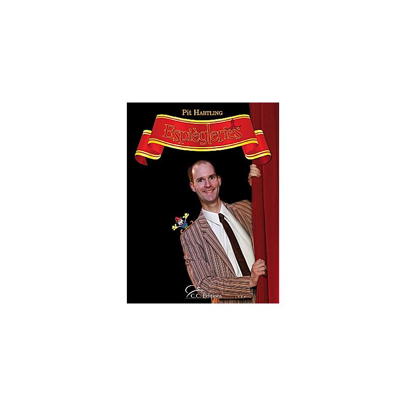 Livre Espiègleries ( Pit Hartling )