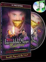 DVD Incredible Magic At The Bar - Volume 1 ( Maxwell )