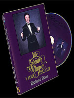 DVD Greater Magic Volume 27 - Richard Ross