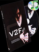 DVD V2F by G and SM Productionz