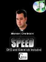 Speed Card ( Mickael Chatelain )