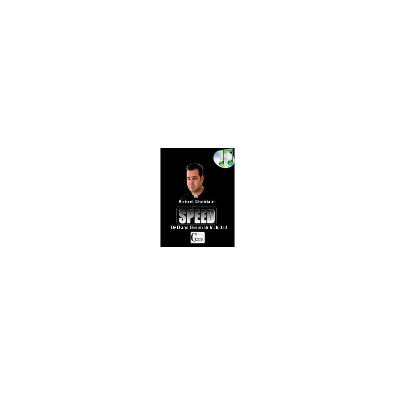 Speed Card ( Mickael Chatelain )