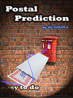 Postal Prediction - ( Nouira Ali )