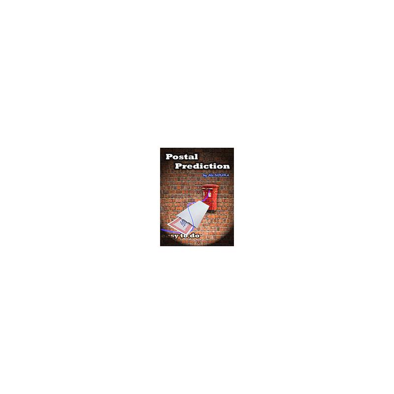 Postal Prediction - ( Nouira Ali )