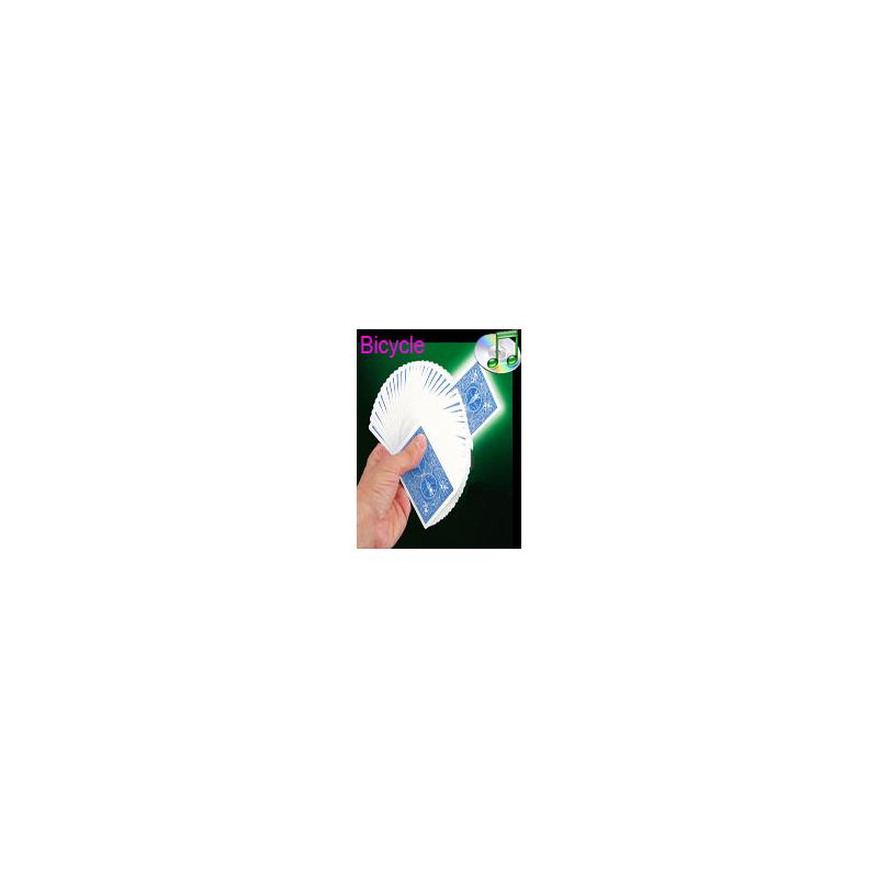 Jeu Radio ou svengali en Bicycle Bleu