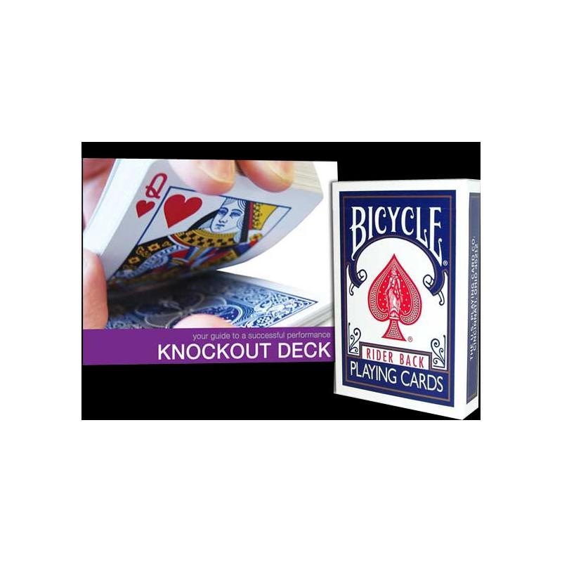 Knockout deck + dvd