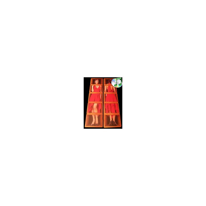 Pocket Illusion - astor Magic