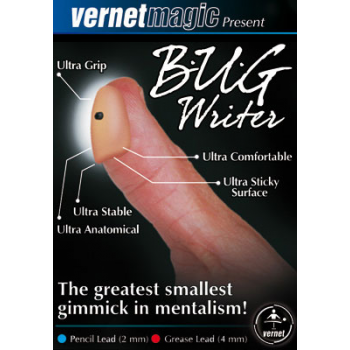 Bug Writer GREASE Lead 4 mm  ( Vernet )