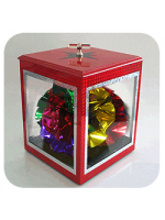 Top crystal Box ( Tora )