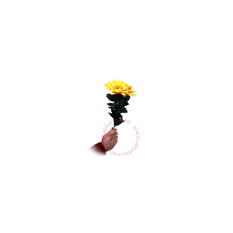 Drooping Sunflower Bouquet 3 fleurs - 3 Fleurs qui se penche