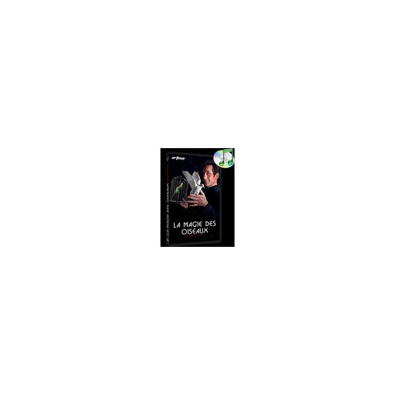 DVD La Magie des Oiseaux (Gerald Le Guilloux)