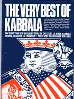 Livre The Very Best Of Kabbala