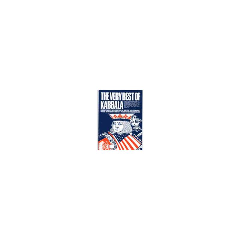 Livre The Very Best Of Kabbala