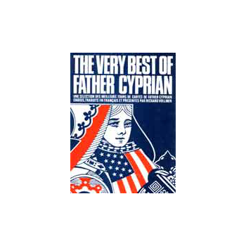 Livre The Very Best Of Father Cyprian