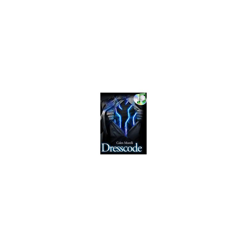 Dresscode (Calen Morelli ) - theory11