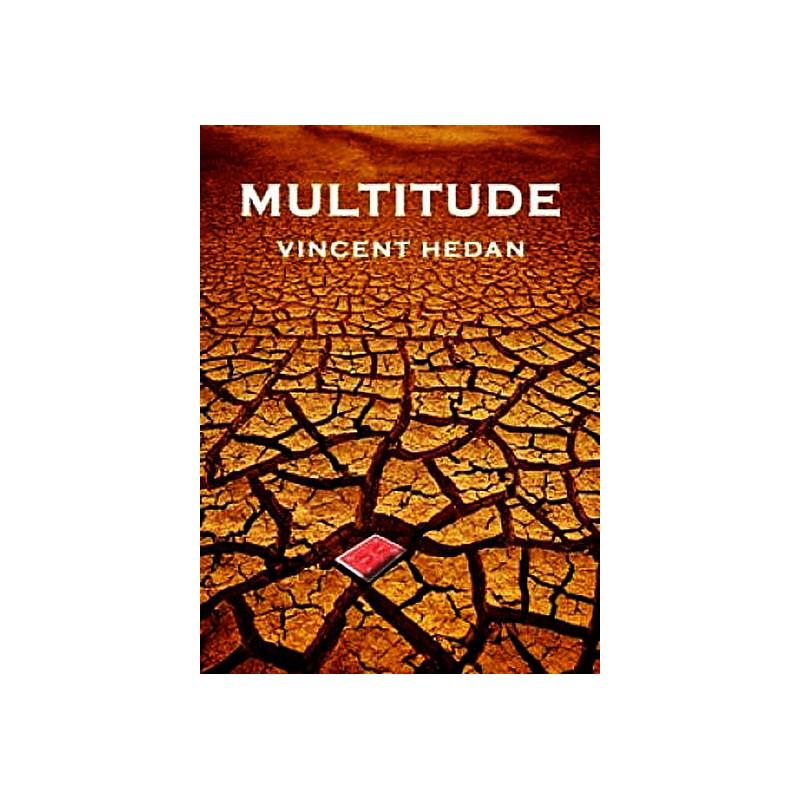 Multitude (Livre+Jeu Multieffet)