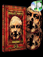 DVD Bullet Party (2 DVD Set) ( John Bannon & Big Blind Media )