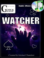Watcher ( Michael chatelain )