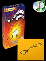 The Bending Spoon
