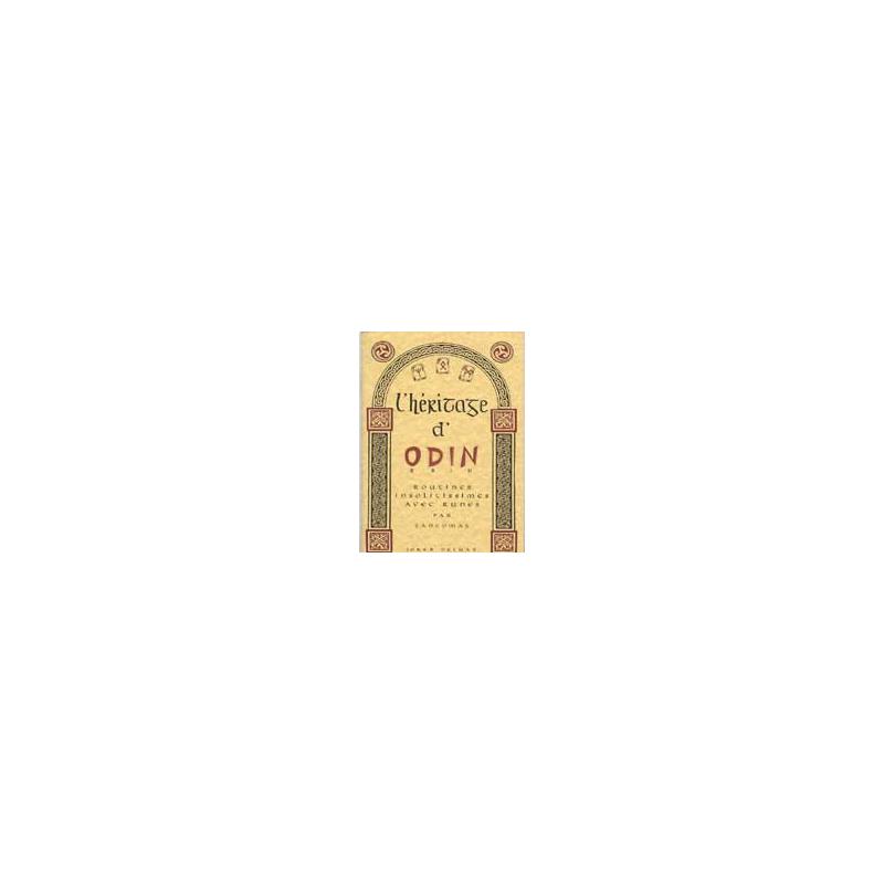 Livre Par Fantomas L'héritage D'odin