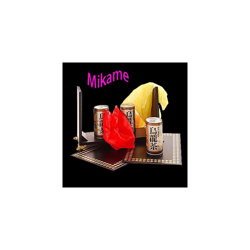 Mujinzo Production Box - Mikame