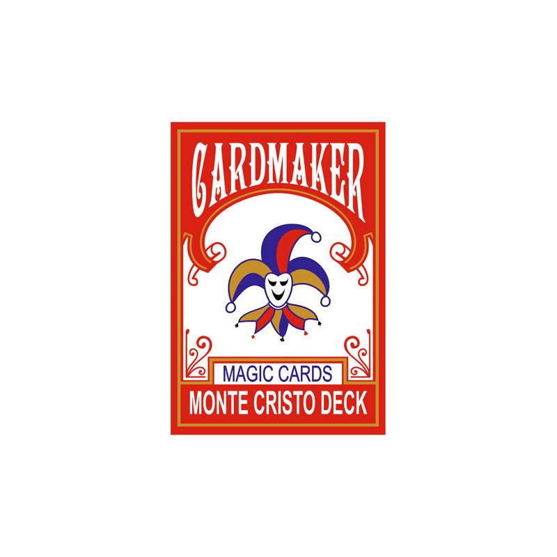 Monte christo deck - Mastermind 2 de carreau