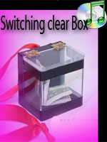 Switching Clear boxe