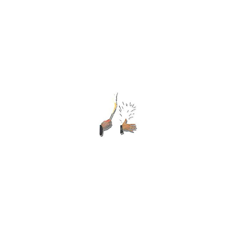 Vanishing Torch Hand ( Bazar de magia )
