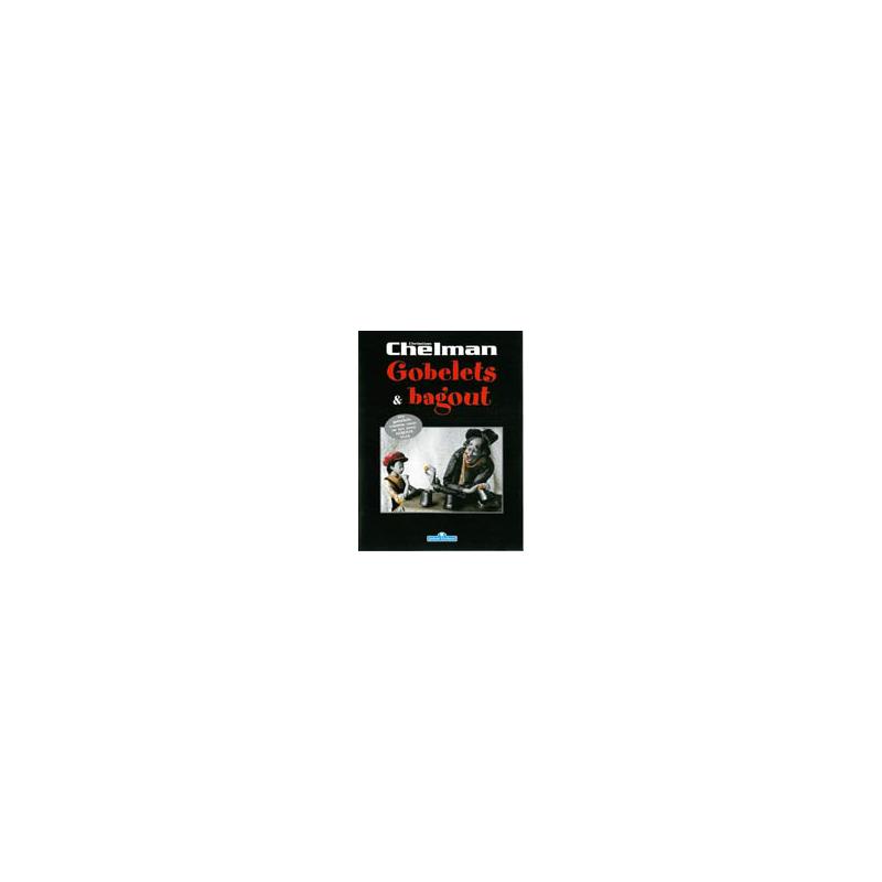 DVD Chelman Gobelet & Bagout