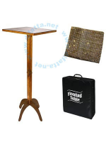 Floating Table table qui vole eco