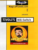 Dvd tivoili & Booklet 'Bill-Switch'