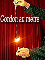 Cordon Flash au mètre