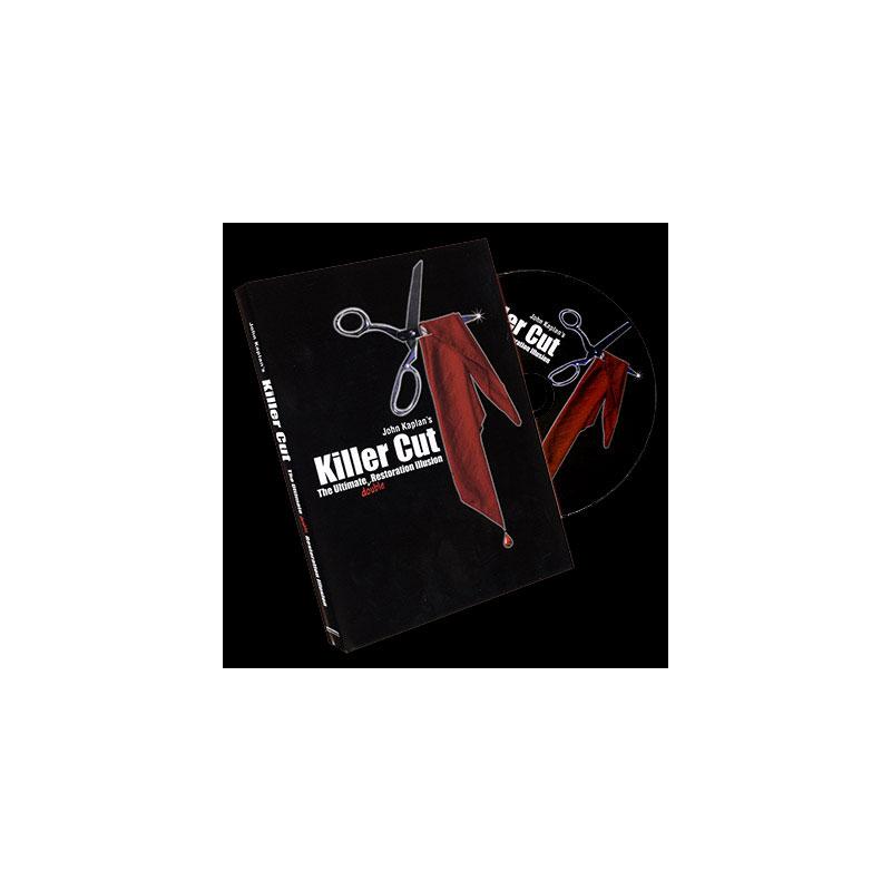 DVD Killer Cut ( John Kaplan )