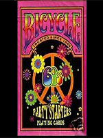 Bicycle Party starter 60s