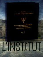 Book-test L'Institut