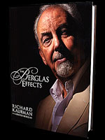 The Berglas Effect (Books and DVD) by Richard Kaufman and David Berglas!!!