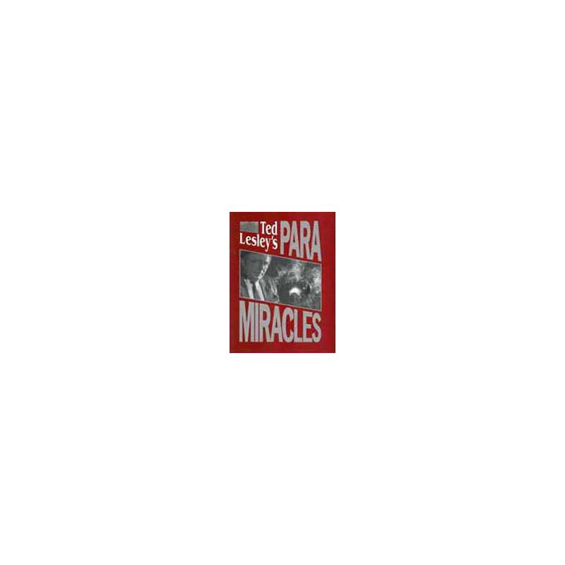 Livre Paramiracles de Ted Lesley