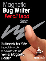 Magnetic BUG Writer (Pencil Lead) ( Vernet )