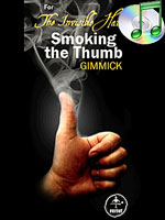 Invisible Hand Smoking Your Thumb ( Vernet )