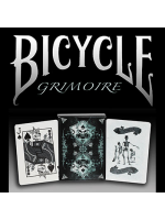 Bicycle Grimoire Deck ( Playing Card )