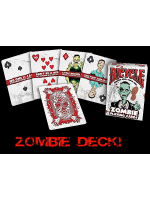 Bicycle Zombie deck ( playing card )