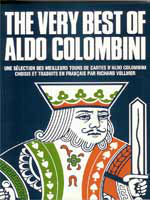 Livre The very Best of Aldo Colombini