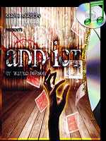 Add ict Red  ( DVD et gimmick ) ( Wayne Dobson et Jb magic )