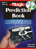 Prédiction Book